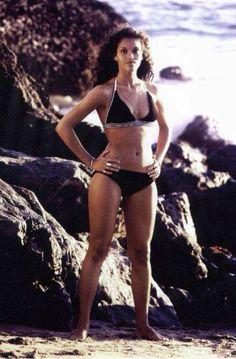 Jayne Kennedy ...XoXo
