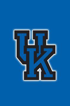 Kentucky Wildcats Football, Uk Wildcats Basketball, College Football Teams, Uk Football, Kentucky Basketball, University Of Kentucky, Team Wallpaper, Shirt Quilt, Iphone Wallpapers