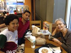 Nightcap at Starbucks afterwards :) I ordered herbal tea cos I need to fall asleep early! Just came from Manila, puyat pa. Family Bonding, Herbal Tea, Manila, Cos, How To Fall Asleep, Starbucks, Herbalism, In This Moment, Couple Photos