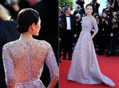 Retrospective: The Best Cannes Looks Of All Time | Visual Therapy