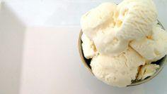 Receita de tapioca ideal para dar aquela aliviada no calor não é só a tapioca com sorvete, mas o sorvete de tapioca!