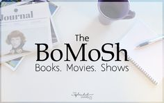 I only watched 3 movies in February, but I read nearly 14 books. What. Insane! Check out what films I saw and which titles I read on this month's edition of The BoMoSh.  http://www.thissplendidshambles.com/2017/02/bomosh-books-movies-shows-february-2017/