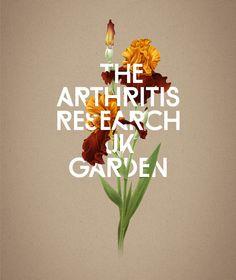 Chelsea Flower Show Editorial Design – Amazing Gardening Brochure |