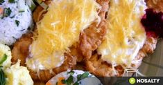 Meat Recipes, Cooking Recipes, Hungarian Recipes, Hungarian Food, Weekday Meals, Pork Dishes, Main Meals, Baked Potato, Bacon