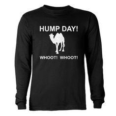 WHOOT! WHOOT! Long Sleeve T-Shirt