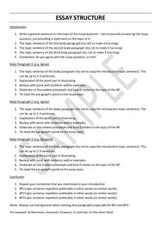 paragraph essay example for kids google search reading  essay about english language history opinion of professionals