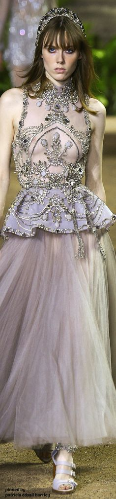 Elie Saab Couture Spring 2016 работа, девушка, рубеж, австралия, турция, сша, америка, граница http://escort-journal.com/