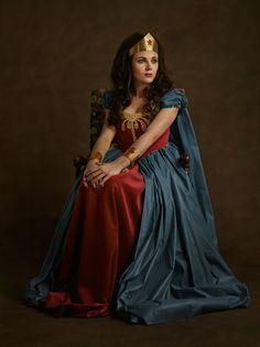 #WonderWoman #MujerMaravilla
