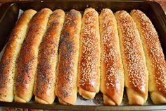 Weight Watcher Desserts, Dessert Drinks, Dessert Recipes, Kids Meals, Easy Meals, Vegan Recipes, Cooking Recipes, Cooking Bread, Romanian Food