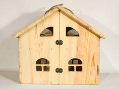 Maison de poupée Dewaldorf mini ensemble de meubles | Etsy Wooden Dollhouse, Woodworking Workshop, Handicraft, Wooden Toys, Bird, Dolls, Etsy, Planes, Outdoor Decor