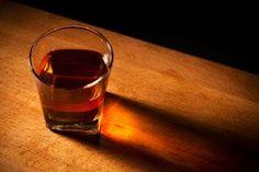 BBQ omáčka s příchutí whisky .