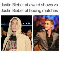 Haahaa Justin, you're so backwards and funny but ily babe