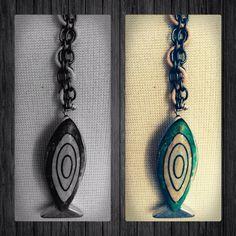 VILD kollektion fiskhalsband fish bracelet via msdoubleusweden. Click on the image to see more!
