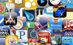 collection of apps