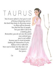 Asteria, – Carolyn Kerecman and Louise … – fashion quotes inspirational Taurus Art, Taurus Traits, Astrology Taurus, Zodiac Signs Taurus, Taurus Woman, Taurus And Gemini, My Zodiac Sign, Sagittarius Moon, Taurus Lover