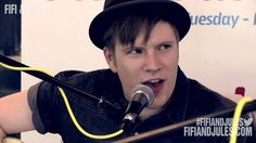 Patrick Stump the new and improved :)