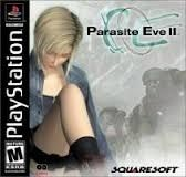 Complete Parasite Eve II - PS1 Game