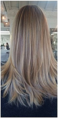 sunkissed blonde highlights - All For Hair Cutes Hair Highlights And Lowlights, Hair Color Highlights, Natural Blonde Highlights, Blonde Foils, Foil Highlights, Ash Blonde, Hair Color And Cut, Cool Hair Color, Different Blond