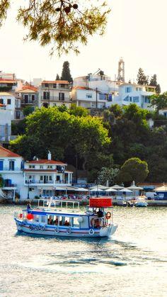 Natalia Papadwniou - Google+ - Σκιάθος-Skiathos Greece !!