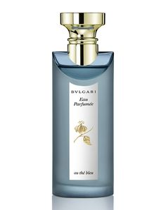 Parfum de l'été : L'Eau Parfumée au Thé de Bulgari http://www.vogue.fr/beaute/shopping/diaporama/les-10-parfums-de-lt/21295#velvet-mimosa-bloom-de-dolce-gabbana