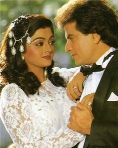 80s Actresses, Guess The Movie, Vintage Bollywood, Indian Film Actress, Indian Movies, Bollywood Stars, Feature Film, Couple Goals, Movie Stars