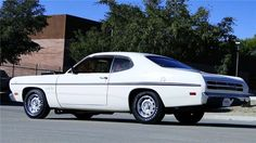 70 Plymouth Duster 340
