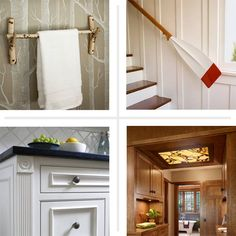 thisoldhouse.com | from 11 Ways to Give Your Home a Personal Stamp