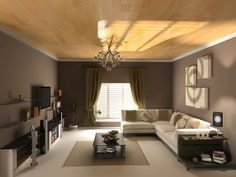 Ceiling Painting Ideas | interior house painting–cost? (ceiling, colors, ceilings