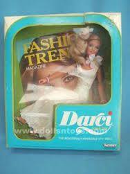 Darci Cover Girl Doll