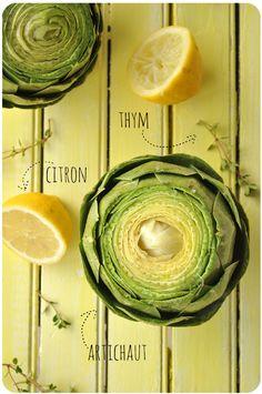Légumes - Clafoutis… - Artichauts au thym… - Chou-fleur rôti aux… - Mini-choux farcis… - Frites de… - Pich à la fraise