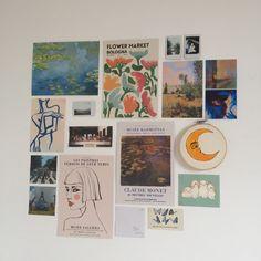 Room Ideas Bedroom, Bedroom Wall, Bedroom Decor, Bedroom Inspo, Indie Room, Pretty Room, Room Goals, Aesthetic Room Decor, Room Posters