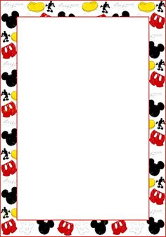 Minnie And Mickey Birthday Invitations was nice invitation template