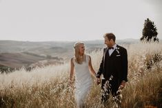 wedding in tuscany at the lazy olive - Federica Cavicchi Photography