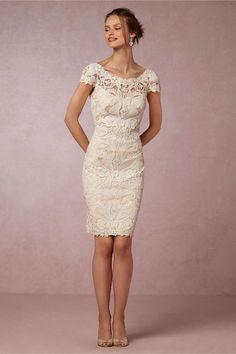 civil ceremony / courthouse dress ideas | Wedding inspirations ...