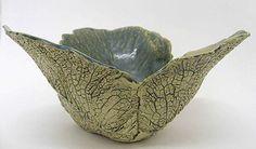 Ceramics by Joan Hardie at Studiopottery.co.uk - 2013. Savoy bowl