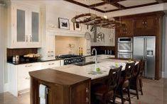 Küchenideen Mit Kochinsel #küche #küchen #küchendeko #wohnideen #wohnidee  #wohnung #