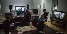 Stefan King, Studio, Color Grading, Colorgrading, Postproduction, DaVinci Resolve, www.sking.de