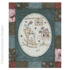 Y839 - Comforts of Home - Month 5