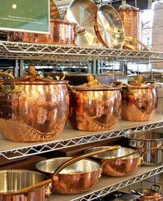 copper-kitchen-williams-sonoma