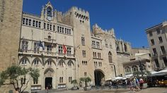 Turisme familiar a Narbonne. #sortirambnens