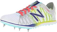 74b45a35be New Balance Women's Long Distance Spike Shoe ** You can find out more  details at the link of the image.
