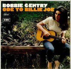 Bobbie Gentry- Ode To Billie Joe Some 60s country folk done right!