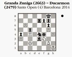5 second chess tactic