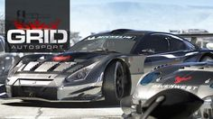 Grid Autosport está chegando!