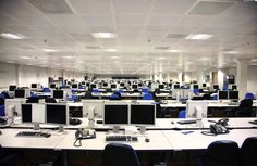 5 Tips for making the most of an empty office