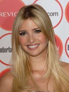 ivanka trump hair salon - Google Search