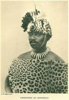 Prince Mshiyeni