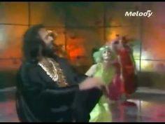 Demis Roussos-Say you love me - YouTube