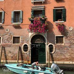 360 Grad Foto, Street Photo, Italy, Beautiful, Pictures, Venice Italy, Sleep, Tourism, Destinations