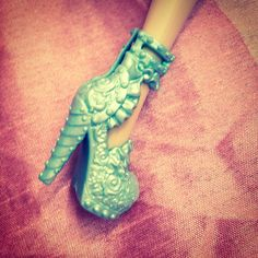 Doll Shoes, Ever After, Platform, Dolls, Fashion, The Vow, Baby Dolls, Moda, Fashion Styles
